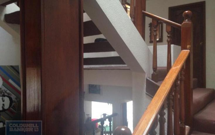 Foto de casa en venta en  45, las alamedas, atizapán de zaragoza, méxico, 1766416 No. 09