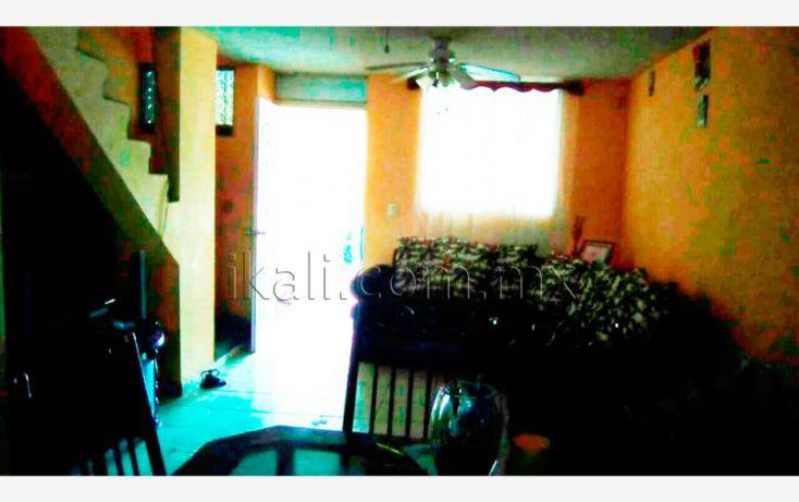 Foto de casa en venta en retorno de lo pequeño 14, 5 de febrero, coatzintla, veracruz, 1826458 no 01