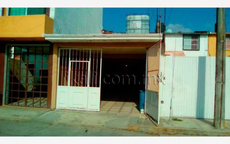 Foto de casa en venta en retorno de lo pequeño 14, 5 de febrero, coatzintla, veracruz, 1826458 no 03