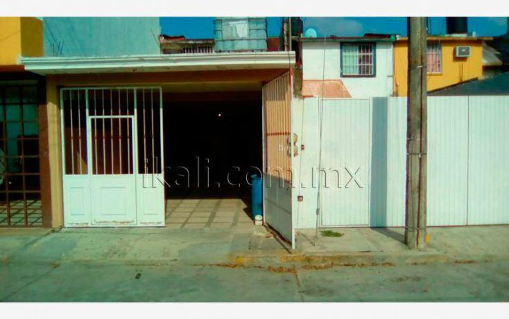 Foto de casa en venta en retorno de lo pequeño 14, 5 de febrero, coatzintla, veracruz, 1826458 no 06
