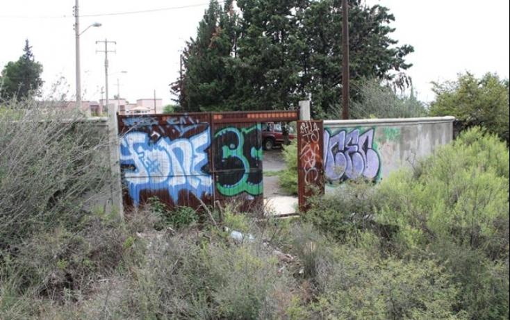 Foto de terreno habitacional en venta en retorno de los lobos 187, lomas de lourdes, saltillo, coahuila de zaragoza, 387580 no 03