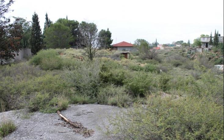 Foto de terreno habitacional en venta en retorno de los lobos 187, lomas de lourdes, saltillo, coahuila de zaragoza, 387580 no 06