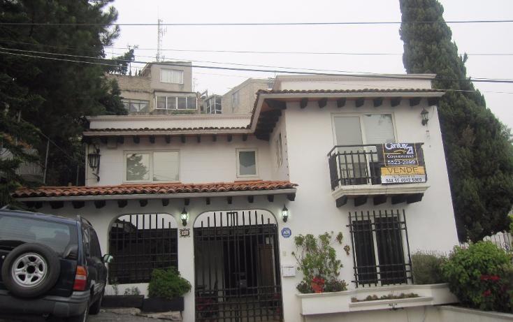 Foto de casa en venta en  , calacoaya residencial, atizapán de zaragoza, méxico, 1695672 No. 02
