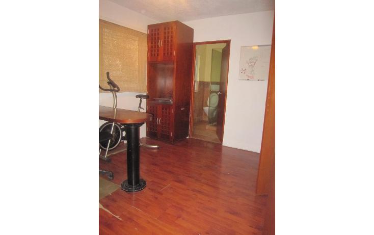 Foto de casa en venta en  , calacoaya residencial, atizapán de zaragoza, méxico, 1695672 No. 10
