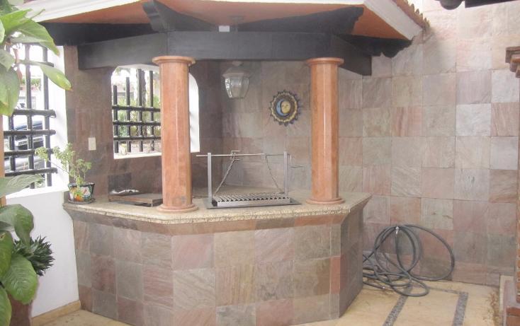 Foto de casa en venta en  , calacoaya residencial, atizapán de zaragoza, méxico, 1695672 No. 16