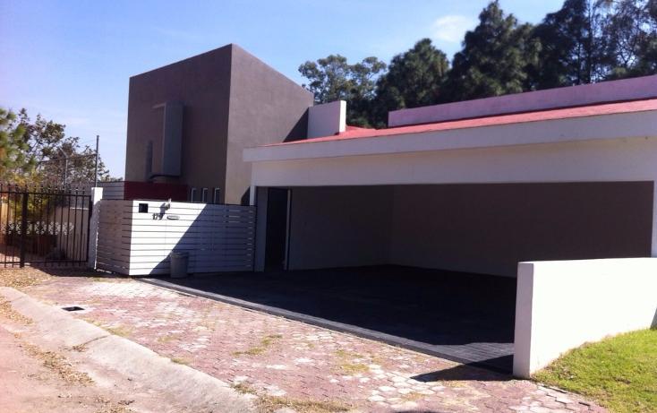 Foto de casa en venta en  , ciudad bugambilia, zapopan, jalisco, 1703584 No. 01