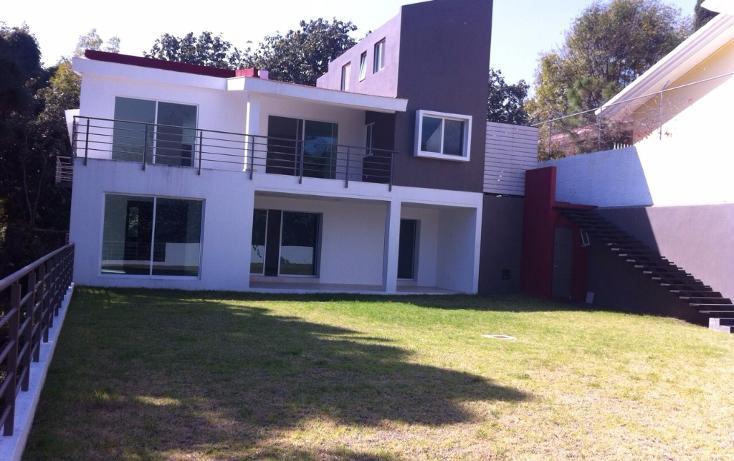 Foto de casa en venta en  , ciudad bugambilia, zapopan, jalisco, 1703584 No. 02