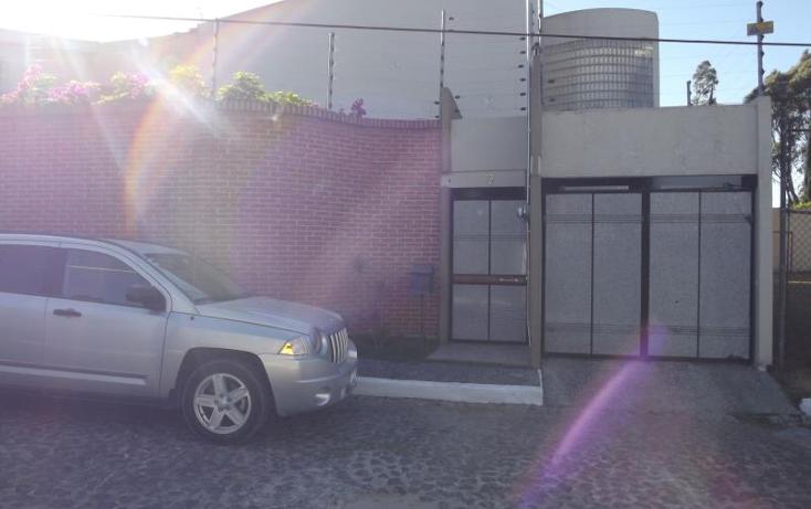 Foto de casa en venta en retorno de san francisco nonumber, san jos? del puente, puebla, puebla, 1700866 No. 01