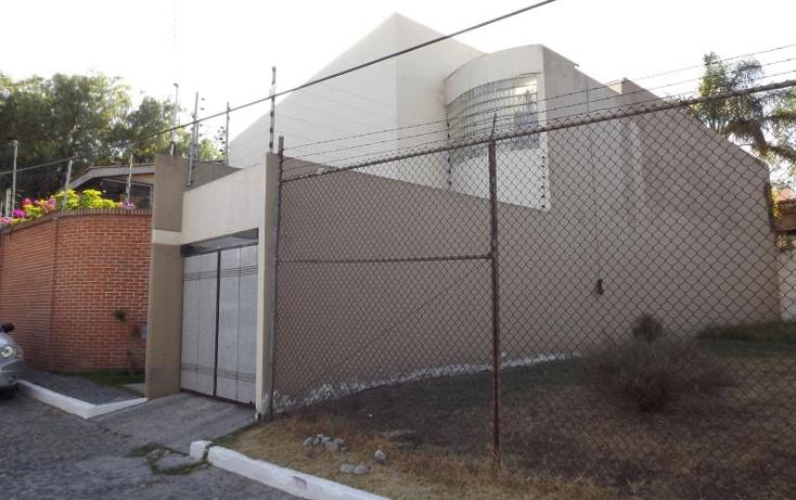 Foto de casa en venta en retorno de san francisco nonumber, san jos? del puente, puebla, puebla, 1700866 No. 02