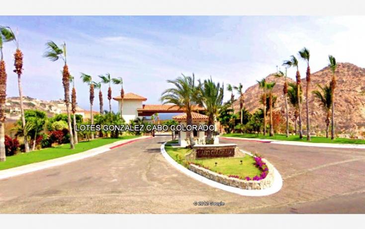Foto de terreno habitacional en venta en retorno del conde 51, villas de la joya, los cabos, baja california sur, 386102 no 02