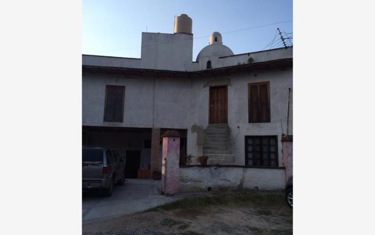Foto de casa en venta en  7, los robles, zapopan, jalisco, 1906722 No. 01
