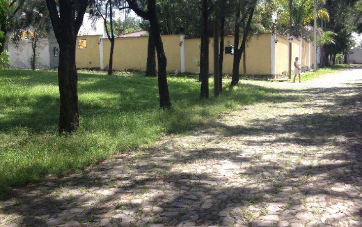 Foto de terreno habitacional en venta en retorno del sol lote terreno 11b 451, plaza del sol, zapopan, jalisco, 1715360 no 01