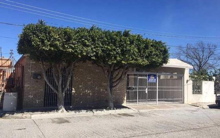 Foto de casa en venta en  211, los virreyes, reynosa, tamaulipas, 1771934 No. 01
