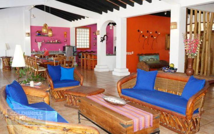 Foto de casa en venta en retorno golondrinas 18, rincón de guayabitos, compostela, nayarit, 1654701 no 02