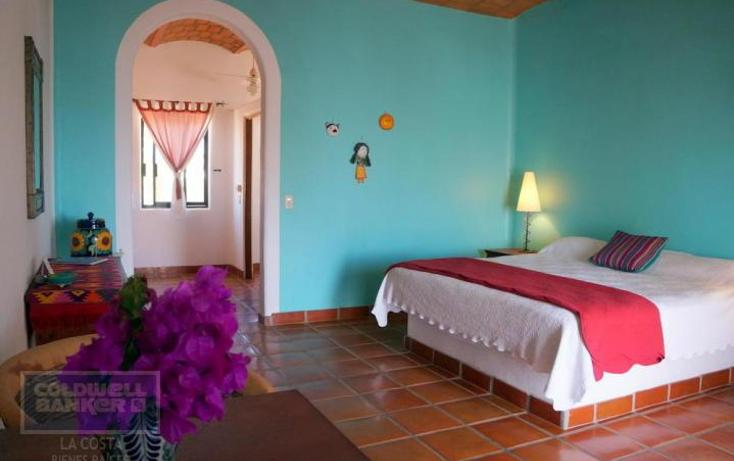 Foto de casa en venta en retorno golondrinas 18, rincón de guayabitos, compostela, nayarit, 1654701 no 09