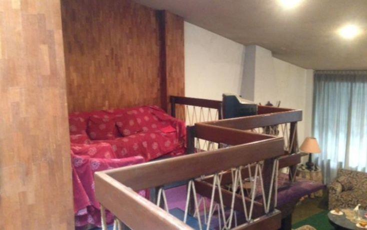 Foto de casa en venta en retorno guillermo prieto casa ideal para remodelar en venta, lomas quebradas, la magdalena contreras, df, 1924116 no 06