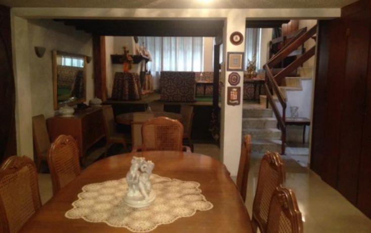 Foto de casa en venta en retorno guillermo prieto casa ideal para remodelar en venta, lomas quebradas, la magdalena contreras, df, 1924116 no 10