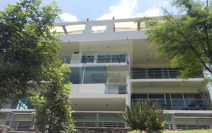 Foto de departamento en renta en  , lomas de angelópolis closster 10 10 10 a, san andrés cholula, puebla, 953803 No. 02