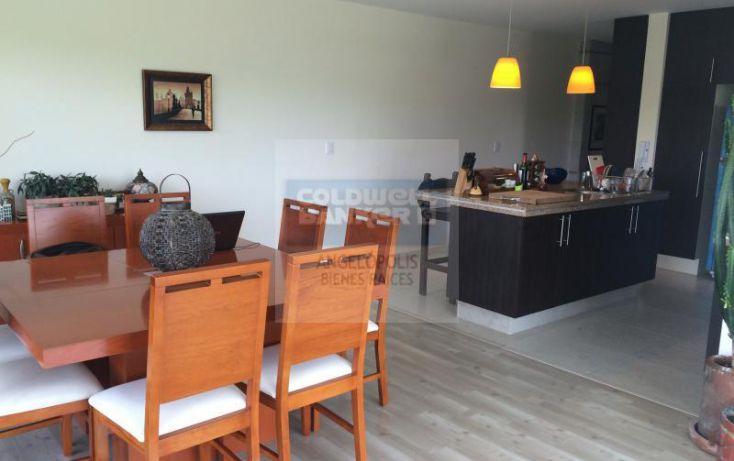 Foto de departamento en venta en retorno himalaya, lomas de angelópolis closster 10 10 b, san andrés cholula, puebla, 953807 no 03