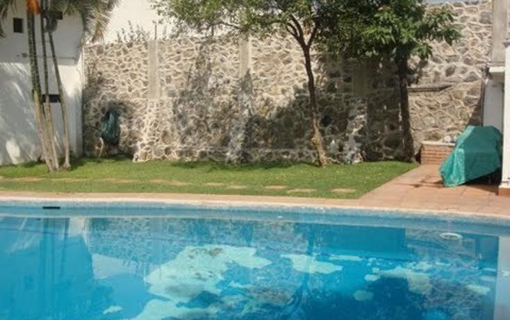 Foto de casa en venta en retorno imperial , burgos, temixco, morelos, 451062 No. 06