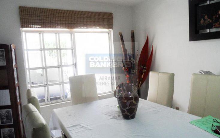 Foto de casa en venta en retorno jacarandas 105, las arboledas, ciudad madero, tamaulipas, 510377 no 03