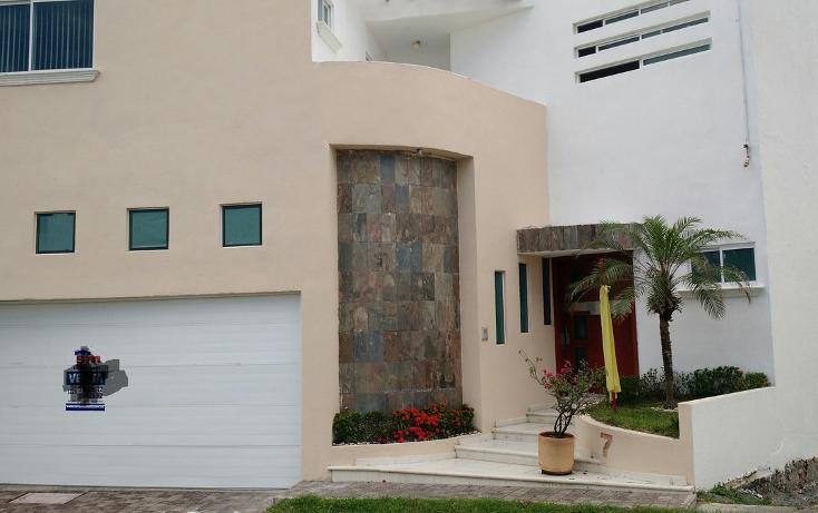 Foto de casa en venta en retorno lis faros , playas de conchal, alvarado, veracruz de ignacio de la llave, 2043513 No. 01