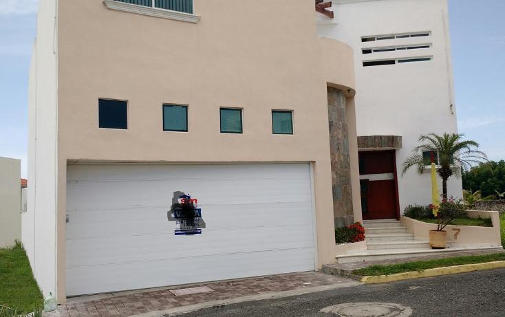 Foto de casa en venta en retorno lis faros , playas de conchal, alvarado, veracruz de ignacio de la llave, 2043513 No. 02