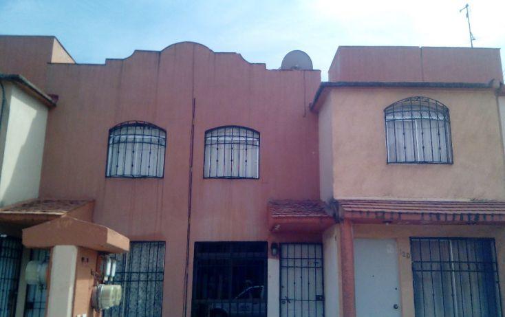 Foto de casa en venta en retorno llano del convento 12 c, adolfo lópez mateos, cuautitlán izcalli, estado de méxico, 1717904 no 01