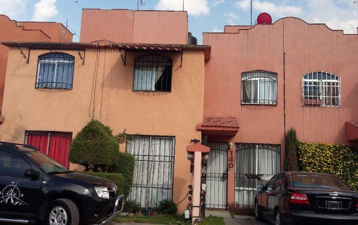 Foto de casa en venta en retorno llano del convento, cofradía de san miguel, cuautitlán izcalli, estado de méxico, 1741740 no 01