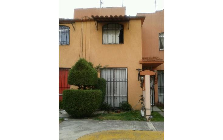 Foto de casa en venta en  , cofradía de san miguel, cuautitlán izcalli, méxico, 1741740 No. 02