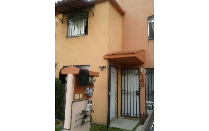 Foto de casa en venta en  , cofradía de san miguel, cuautitlán izcalli, méxico, 1741740 No. 03