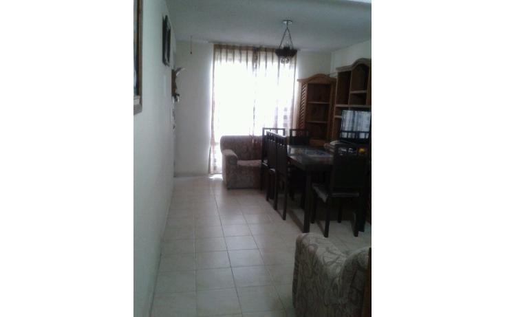 Foto de casa en venta en  , cofradía de san miguel, cuautitlán izcalli, méxico, 1741740 No. 06