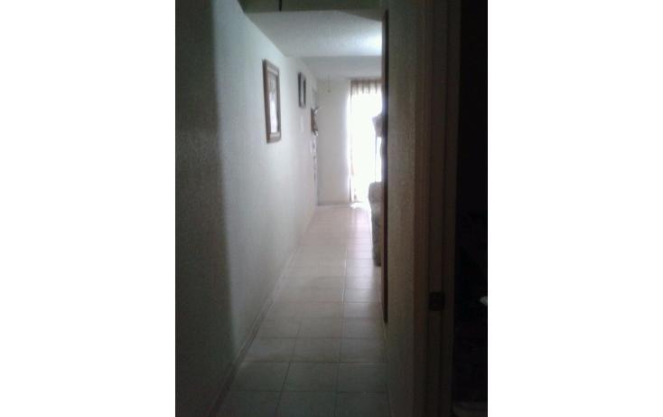 Foto de casa en venta en  , cofradía de san miguel, cuautitlán izcalli, méxico, 1741740 No. 08