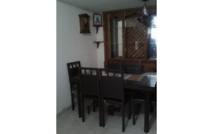 Foto de casa en venta en  , cofradía de san miguel, cuautitlán izcalli, méxico, 1741740 No. 09