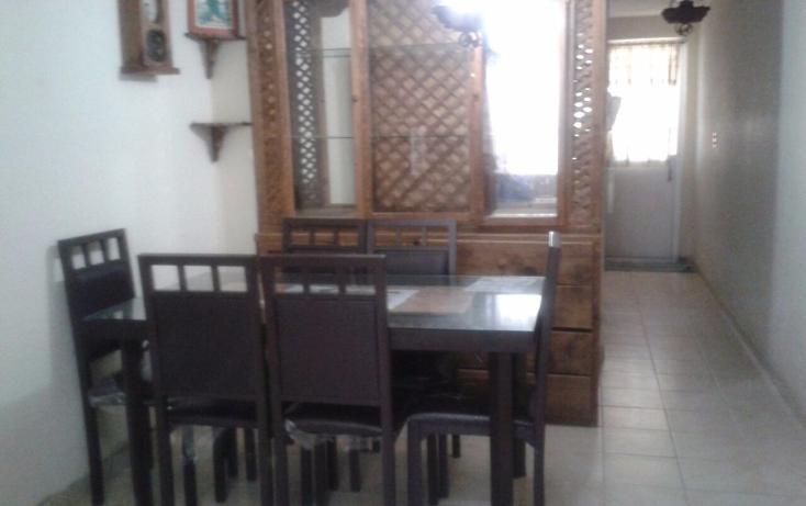 Foto de casa en venta en  , cofradía de san miguel, cuautitlán izcalli, méxico, 1741740 No. 14