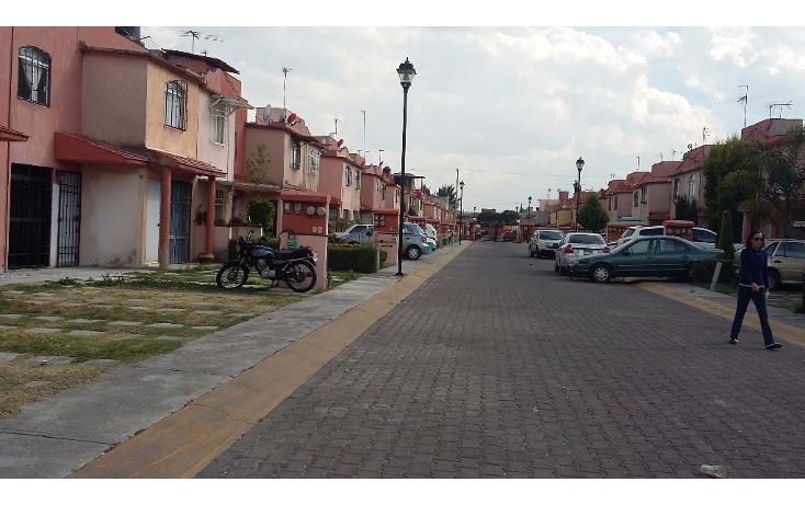 Foto de casa en venta en  , cofradía de san miguel, cuautitlán izcalli, méxico, 1741740 No. 17