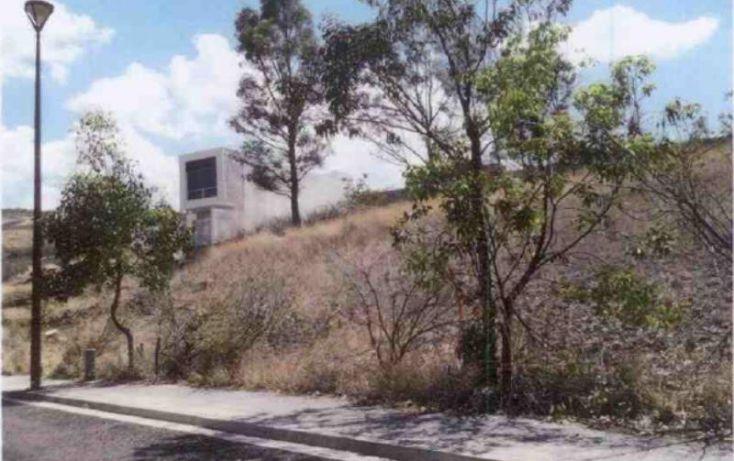 Foto de terreno habitacional en venta en retorno loma de los ciruelos 53, lomas del bosque, morelia, michoacán de ocampo, 1604716 no 01