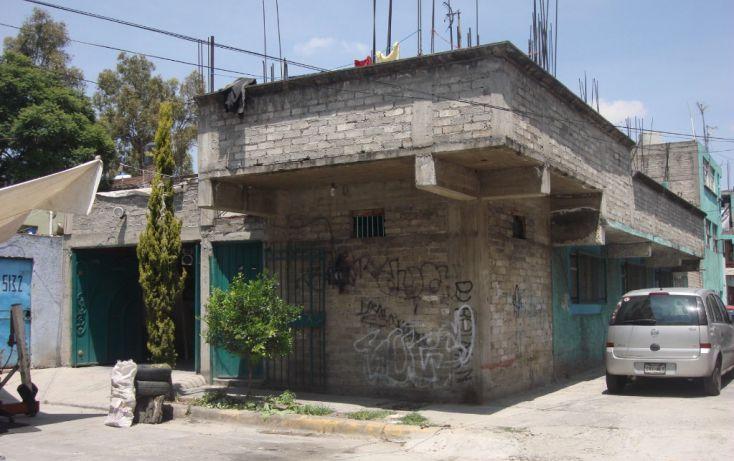 Foto de casa en venta en retorno norte 5 a, panamericana, gustavo a madero, df, 1743751 no 01