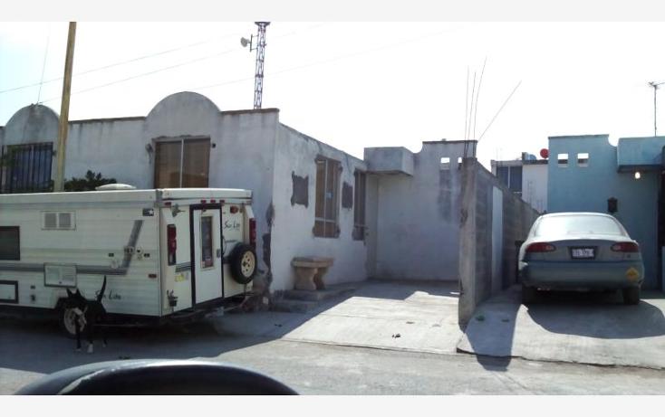 Foto de casa en venta en  115, hacienda las fuentes, reynosa, tamaulipas, 1815638 No. 01