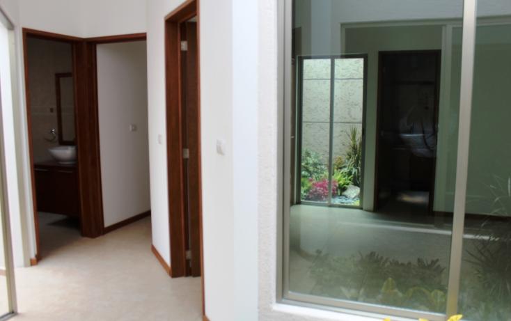 Foto de casa en venta en retorno parque de almendros 139, paseo del parque, morelia, michoacán de ocampo, 582989 no 04