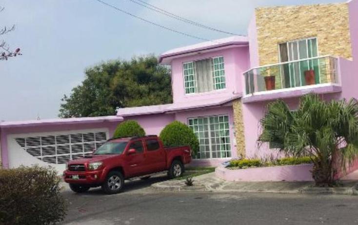Foto de casa en venta en  25, laguna real, veracruz, veracruz de ignacio de la llave, 1779194 No. 01
