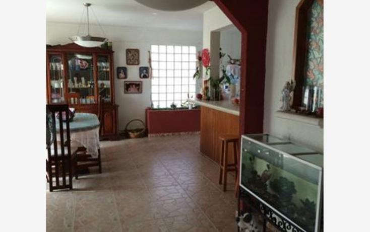 Foto de casa en venta en  25, laguna real, veracruz, veracruz de ignacio de la llave, 1779194 No. 05