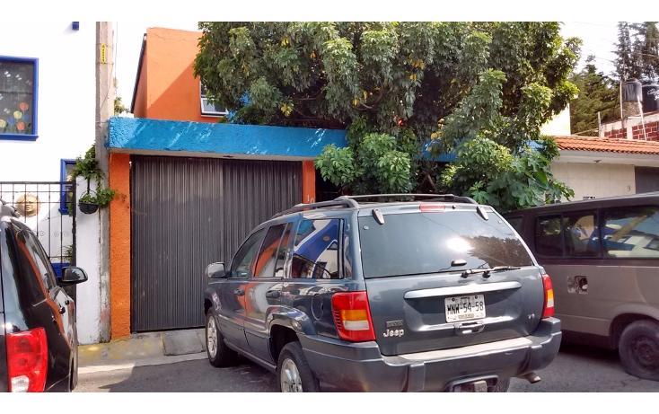 Foto de casa en venta en  , atlanta 2a sección, cuautitlán izcalli, méxico, 1963409 No. 01