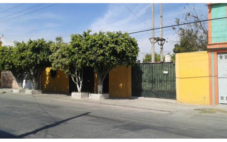 Foto de casa en venta en  , retornos, san luis potos?, san luis potos?, 1137627 No. 01