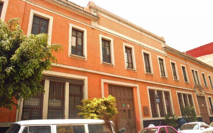 Foto de departamento en venta en revillagigedo, centro área 1, cuauhtémoc, df, 1802580 no 01