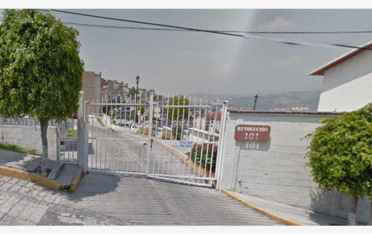 Foto de casa en venta en revolucion 101, ahuehuetes, atizapán de zaragoza, estado de méxico, 1674710 no 02