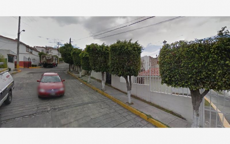 Foto de casa en venta en revolucion 101, ahuehuetes, atizapán de zaragoza, estado de méxico, 847123 no 02