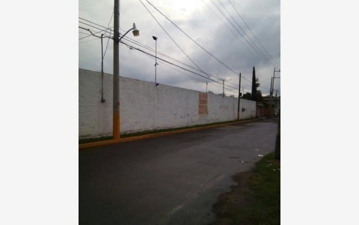 Foto de terreno habitacional en venta en revolucion 24, santiago momoxpan, san pedro cholula, puebla, 2669389 No. 05