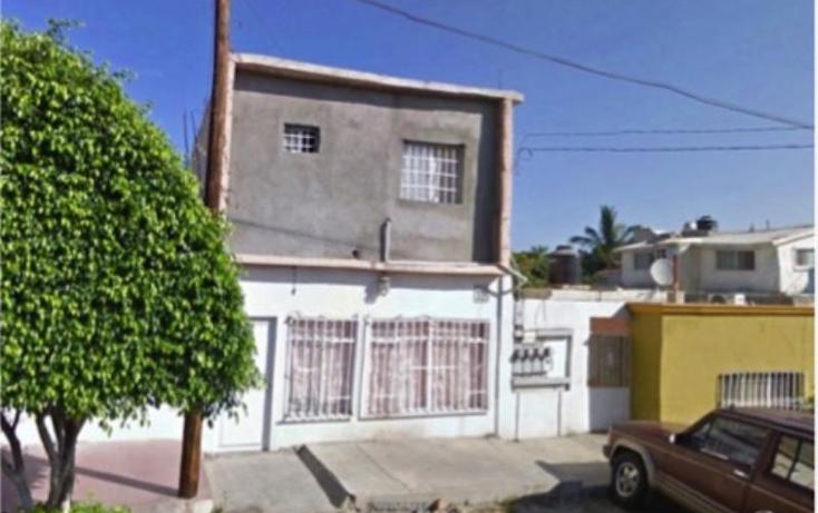 Foto de casa en venta en  335, esterito, la paz, baja california sur, 1841536 No. 01
