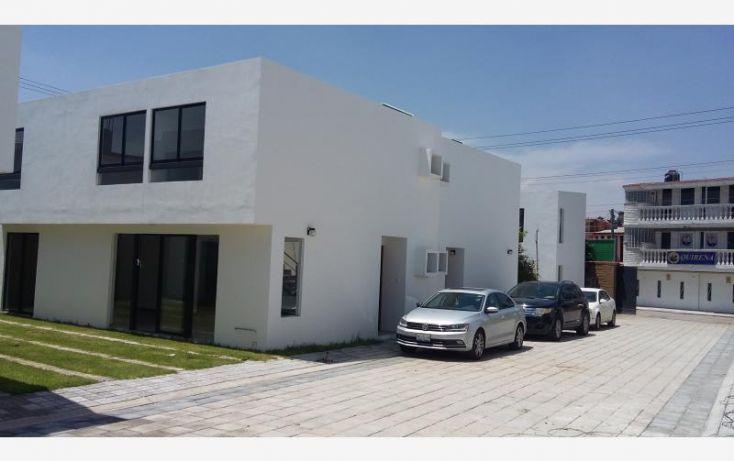 Foto de casa en venta en revolucion, álvaro obregón, san pedro cholula, puebla, 2040950 no 02